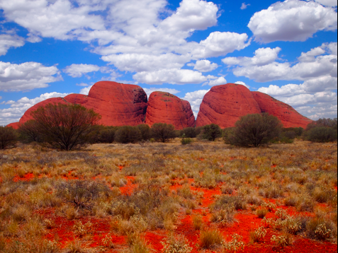 Image result for Kata Tjuta