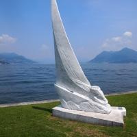 Stresa on Lago Maggiore