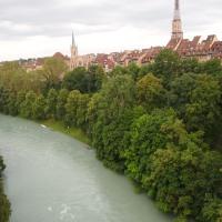 Aare River - Berne