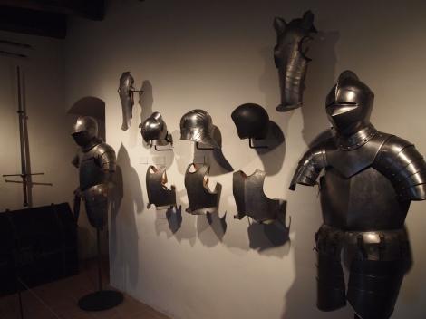 Schloss museum armory
