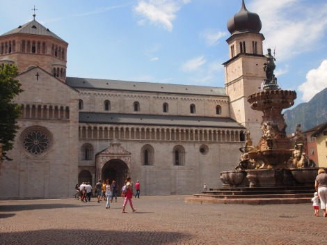 Trento Duomo