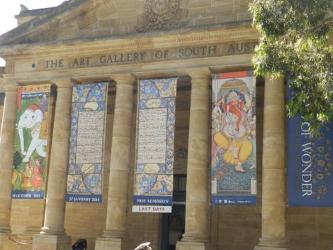 Art Musem of South Australia