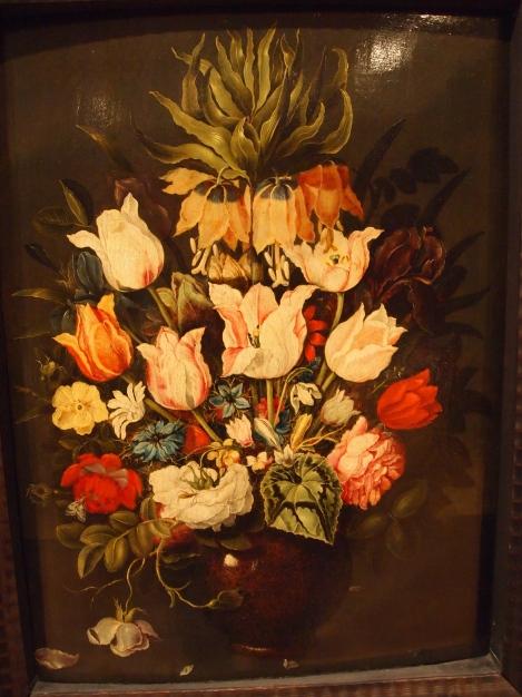 18th century Flemish still life